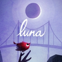 Luna Box Art