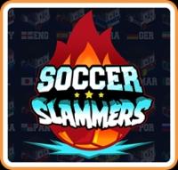 Soccer Slammers Box Art