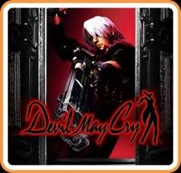 Devil May Cry Box Art