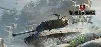 World of Tanks Blitz MMO Box Art