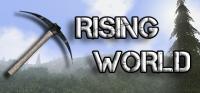 Rising World Box Art