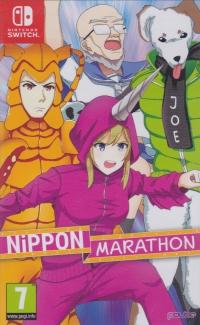 Nippon Marathon Box Art