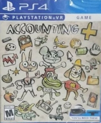 Accounting+ (drawings cover) Box Art