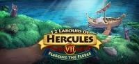 12 Labours of Hercules VII: Fleecing the Fleece - Platinum Edition Box Art