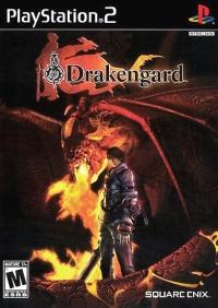 Drakengard Box Art