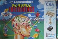 Commodore 64 - Playful Intelligence Box Art