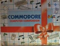 Commodore 64 - Computer Compendium Box Art