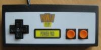 Power Play Power Pad Box Art