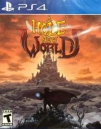 A Hole New World (Alt Cover) Box Art