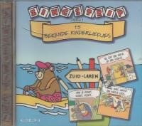 Zingstrip: Deel 1 - 15 Bekende Kinderliedjes Box Art