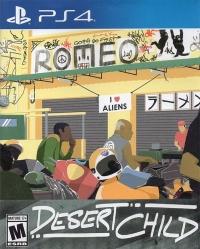 Desert Child Box Art