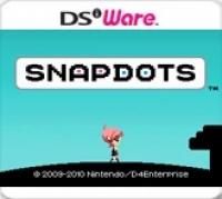 Snapdots Box Art