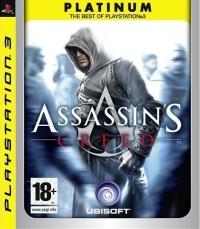 Assassin's Creed - Platinum Box Art