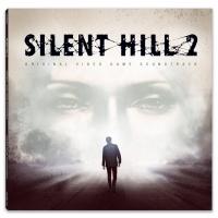 Silent Hill 2 - Original Video Game Soundtrack 2XLP Box Art