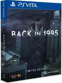 Back In 1995 - Limited Edition Box Art