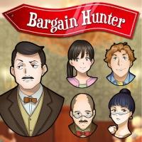 Bargain Hunter Box Art