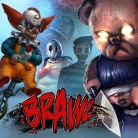 BRAWL Box Art