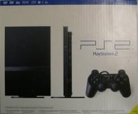 Sony PlayStation 2 SCPH-77001 CB Box Art