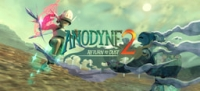 Anodyne 2: Return to Dust Box Art