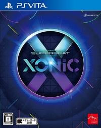 Superbeat Xonic Box Art