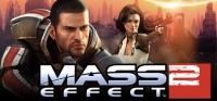Mass Effect 2 Box Art