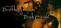 Hexen: Deathkings of the Dark Citadel Box Art