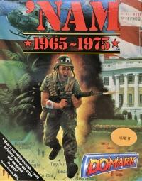 'Nam 1965-1975 Box Art