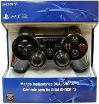 Sony DualShock 3 CECHZC2M Box Art