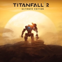 Titanfall 2: Ultimate Edition Box Art