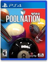 Pool Nation Box Art