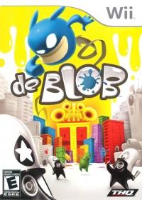Blob, de [CA] Box Art
