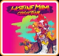 Hotline Miami Collection Box Art