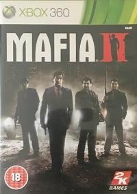 Mafia II Box Art
