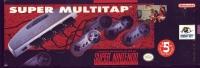Super Multitap Box Art