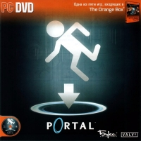 Portal [RU] Box Art