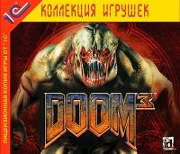 Doom 3 [RU] Box Art