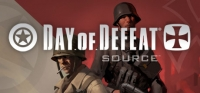 Day of Defeat: Source Box Art