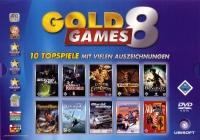 Gold Games 8 Box Art