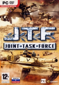Joint Task Force [RU] Box Art