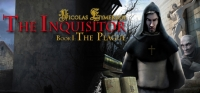 Nicolas Eymerich - The Inquisitor - Book 1 : The Plague Box Art