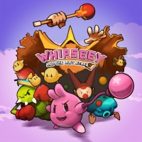Whipseey and the Lost Atlas Box Art