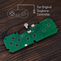 8BitDo Mod Kit for Original Dogbone Controller Box Art