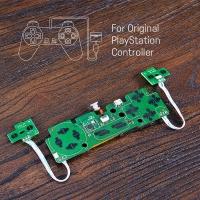 8BitDo Mod Kit for Original PlayStation Controller Box Art