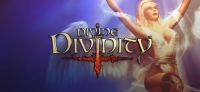 Divine Divinity Box Art