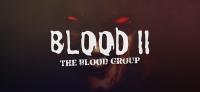 Blood 2: The Blood Group Box Art