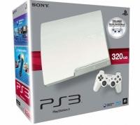 Sony PlayStation 3 CECH-3004B LW Box Art