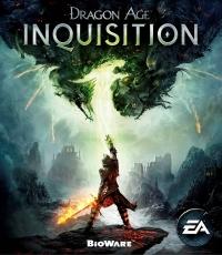 Dragon Age: Inquisition - Inquisitor's Edition Box Art