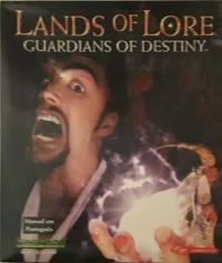 Lands of Lore: Guardians of Destiny Box Art