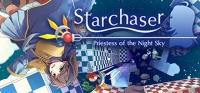 Starchaser: Priestess of the Night Sky Box Art