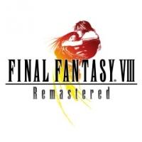 Final Fantasy VIII Remastered Box Art